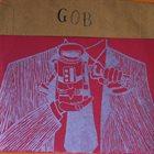 GOB Hogatha's Space Pal album cover