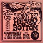 GOB Skinny Top, Heavy Bottom album cover