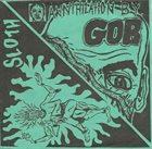 GOB Sloth / Gob album cover