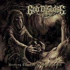 GOD DISEASE Drifting Towards Inevitable Death album cover