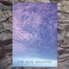 THE GOD MACHINE The Desert Song EP album cover