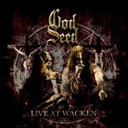 GOD SEED Live at Wacken album cover