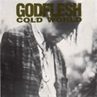 GODFLESH Cold World album cover