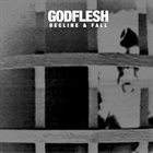 GODFLESH Decline and Fall album cover