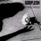 GODFLESH Merciless album cover