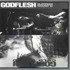 GODFLESH Slateman / Cold World album cover