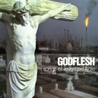 GODFLESH Songs of Love and Hate album cover