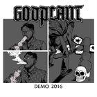 GODPLANT Demo 2016 album cover