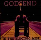 GODSEND In the Electric Mist album cover