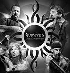GODSMACK Live & Inspired album cover