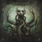GODTHRYMM A Grand Reclamation album cover