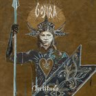 GOJIRA — Fortitude album cover