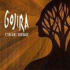 GOJIRA L'Enfant sauvage album cover