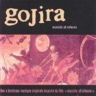 GOJIRA Maciste All Inferno album cover
