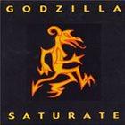 GOJIRA Saturate album cover