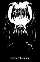 GOJIRA Victim album cover