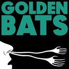 GOLDEN BATS Coffin Cut EP album cover