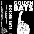 GOLDEN BATS Falling Sparrows album cover