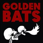 GOLDEN BATS I album cover