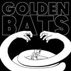 GOLDEN BATS Residual Dread album cover