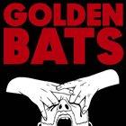 GOLDEN BATS Tym Records EP album cover