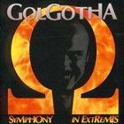 GOLGOTHA Symphony in Extremis album cover