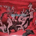 GOMORRHA (RP-2) Gomorrha (2001) album cover