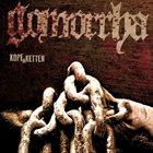 GOMORRHA (RP-2) Kopf In Ketten album cover