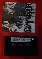 GOMORRHA (RP) Doomed Man album cover