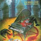 GORELUST Reign of Lunacy album cover