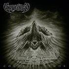 GORGUTS — Colored Sands album cover