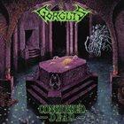 GORGUTS Considered Dead album cover