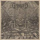 GORGUTS Pleiades' Dust album cover