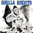 GORILLA BISCUITS Gorilla Biscuits album cover