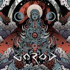 GOROD Æthra album cover