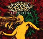 GOROD Transcendence album cover