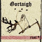 GORTAIGH Rust album cover