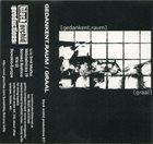 GRAAL Gedankent.raum / Graal album cover