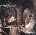 GRABESMOND Mordenheim album cover