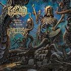 GRACELESS Endless Spiral Of Terror album cover