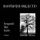 GRÄFENSTEIN Beyond the Hate album cover