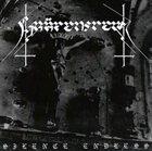 GRÄFENSTEIN Silence Endless album cover