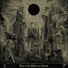 GRAFVITNIR Keys To The Mysteries Beyond album cover
