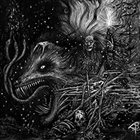 GRAFVITNIR Obeisance To A Witch Moon album cover