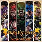 GRAILKNIGHTS Calling the Choir album cover