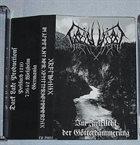 GRÅLYSNING Zwielicht Der Götterdämmerung album cover