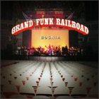 GRAND FUNK RAILROAD Bosnia album cover