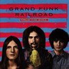 GRAND FUNK RAILROAD Capitol Collectors Series album cover