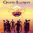 GRAND ILLUSION View From The Top album cover
