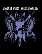 GRAND MAGUS Demo album cover